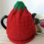 Tea Cosy - Strawberry Delicious