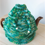 Tea Cosy - Going green