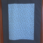 Panda Baby Blanket / Cot Cover / Quilt / Play Mat.