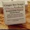 Gardener's Friend Hand Soap, with Hemp Oil & Olive Leaf Powder