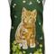 Metro Retro 'Ginger Cat - Primrose Puss' Vintage Tea Towel Apron  Christmas gift