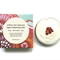 Organic Whipped Body Butter with BHA