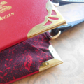 A Tale of Two Cities - Charles Dickens - Upcycled book - Handbag made from book