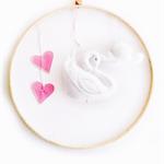 Swan Circle (custom)