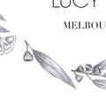 Save The Date - Eucalyptus Illustration