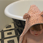 Baby/Toddler Hooded Towel