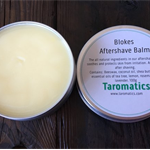 Blokes Aftershave Balm 100g Tin