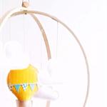 BALLOON Orb Mobile ♥ (custom)