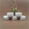 EXPLORER - Beeswax - Bush Tin Candle - Gift Pack