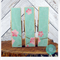 Floating Cherry Blossoms - Chunky Magnet Pegs - Magnetic Memo Pegs - Set of 3