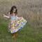 Jenny-rose party dress