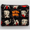 Black Betty Boop Purse