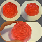 Aloe Vera Rose Soap