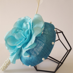 Melbourne Cup - Cocktail Hat,Headpiece