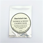 Face mask trial sachet - 10ml, 4 masks to choose from - FREE SHIPPING