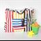 Beach Bag - Beach Tote -Tote Bag - Summer Bag - Summer Tote
