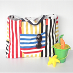 Beach Bag - Beach Tote -Tote Bag - Summer Bag - Summer Tote