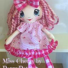 Rag doll Ready to ship