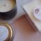Bundle Set Classic Tin Soy Candle & Soy Melt