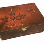 Gothic Boudoir Keepsake Box