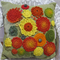 Wattle Cushion