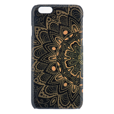 Mandala #6 Design Phone Case - for iPhone & Samsung Galaxy phones