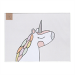 Unicorn (Art Print)