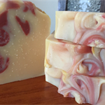 Pink Clay & Lemongrass Soap
