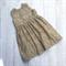 Little Dress - Size 1 - 100% Cotton