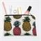 Pineapple Zipped Pouch or Pencil case