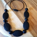 Silicone Sensory Baby (former Teething / Chew) Necklace for Mum Jewellery Baby