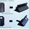 Custom Wallet Case - for iPhone 5C, 6/6S, 6/6S Plus & Samsung Galaxy S6, S7