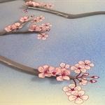 3D Blossoms