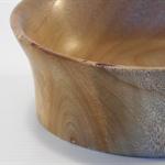 Camphor Laurel Timber Bowl (Small) #art0167