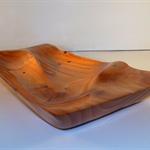Oregon Timber fruit or Display freeform Bowl #art0099