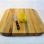 Radiata Pine Cutting/Cheese Board #art0258