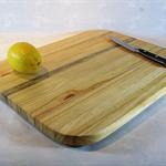 Radiata Pine Cutting/Cheese Board #art0256