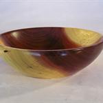 Hickory Timber Bowl #art0214