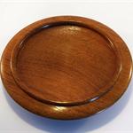 Kwila Timber Plate #art0198