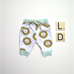 Pari Pants - Organic cotton