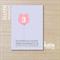 bear balloon - purple invite children's invitation - printable invitation -