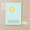 bear balloon - aqua invite boys invitation - printable invitation -