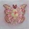 Fairy Arabella flutter Wings