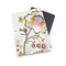 Pretty Bloom Flower Passport Cover / Holder