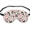 Small Mermaids on Light Pink Sleeping Eye Mask