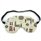 Linen London Sleeping Eye Mask