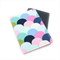 Pastel Scales Passport Cover / Holder