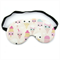 Cute Ice Cream Faces Sleeping Eye Mask