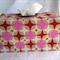 Tissue Box Cover. Soft fabric cover.
