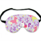 Purple Princess Unicorn Sleeping Eye Mask